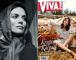 """Paulina Krupińska-Karpiel o telewizyjnym debiucie: """"Jest to dla mnie największe zawodowe wyzwanie"""""""