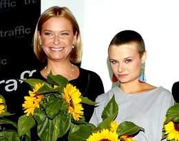 Córka Pauliny Młynarskiej wzięła ślub po raz drugi. Relację opublikowałana Instagramie
