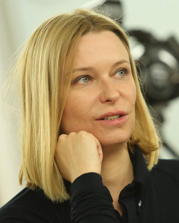 Paulina Młynarska komentuje wypowiedź Krystyny Jandy