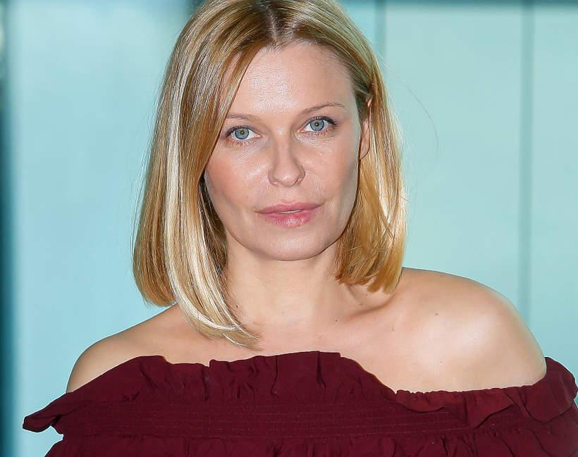 Paulina Młynarska mastektomia
