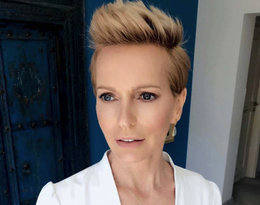 Paulina Smaszcz-Kurzajewska trafiła do szpitala i przeszła operację!