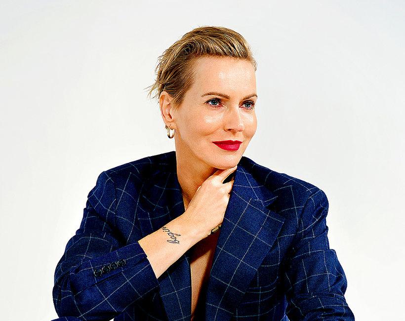 Paulina Smaszcz-Kurzajewska, VIVA 1/2020