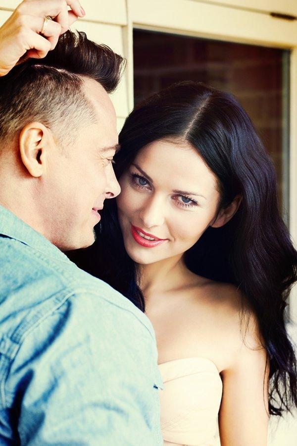 Paulina Sykut, Piotr Jeżyna, Viva! maj 2012