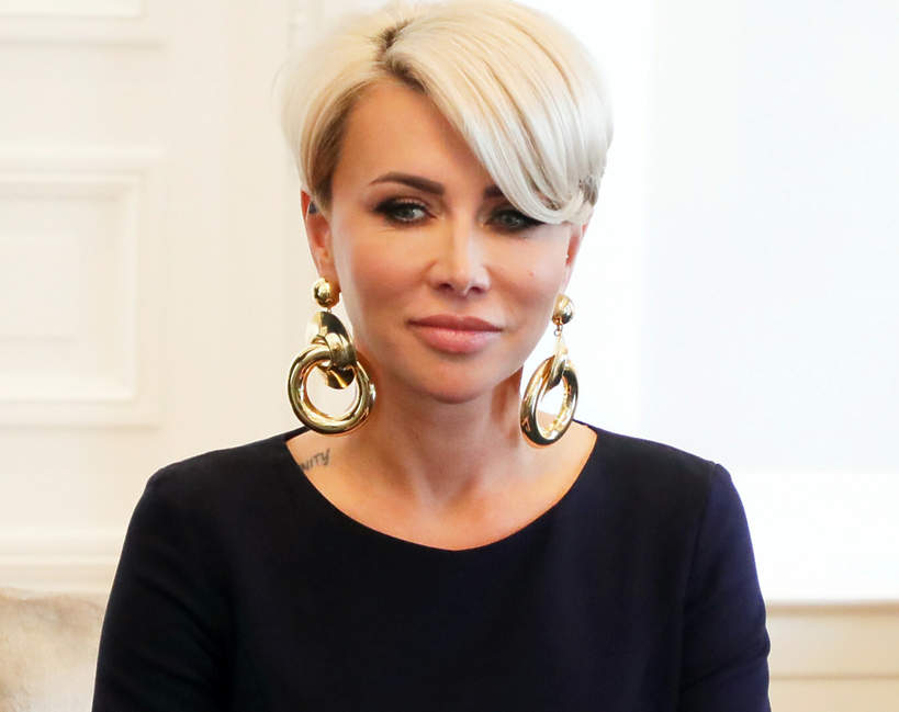 Paulla, Paulina Ignasiak