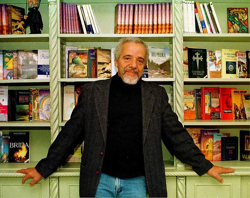 20 Najlepszych Cytatów Paulo Coelho O Seksie Książkach I