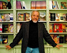 Chodził do burdelu, sypiał z facetami, przeżył elektrowstrząsy. Paulo Coelho kończy dziś 73 lata!