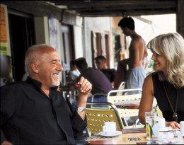 Paulo Coelho i Grażyna Torbicka, VIVA! wrzesień 2002