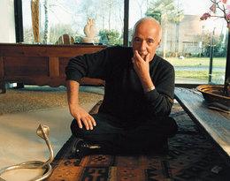 Chodził do burdelu, sypiał z facetami, przeżył elektrowstrząsy. Paulo Coelho kończy dziś 70 lat!