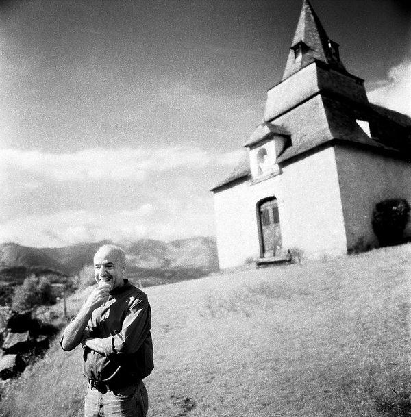 Paulo Coelho, VIVA! wrzesień 2002