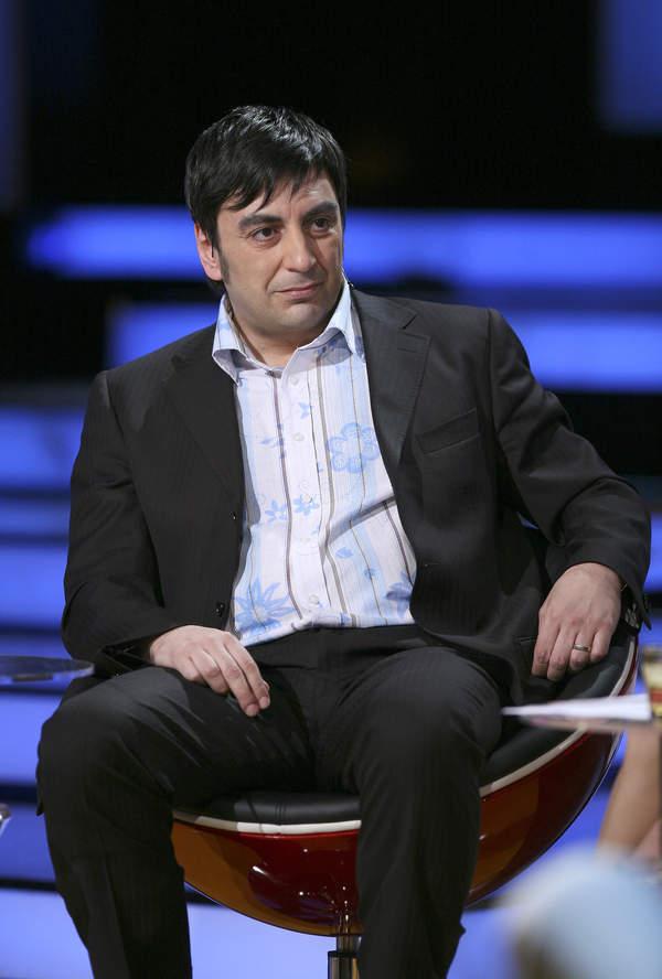 Paulo Cozza kiedyś