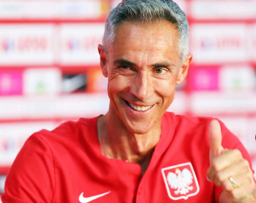 Paulo Sousa - jakie są zarobki selekcjonera polskiej reprezentacji?