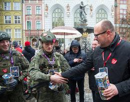 Paweł Adamowicz, prezydent Gdańska, dźgnięty nożem na scenie WOŚP