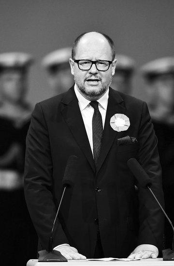 Paweł Adamowicz, prezydent Gdańska, nie żyje