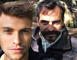 Syn Pawła Deląga jest tak przystojny jak jego tata! Zdjęcia 27-latkapodbijają internet