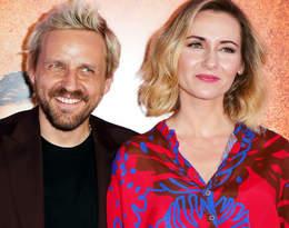 To o niej są piosenki Pawła Domagały. Kim jest Zuzanna Grabowska, żona aktora?