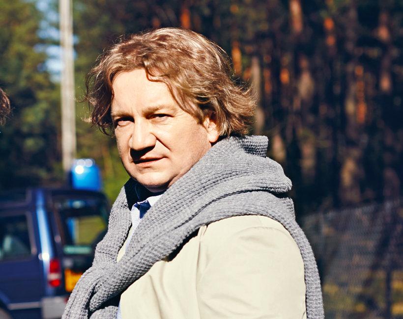 Paweł Królikowski, VIVA! 9/2014, VIVA! maj 2014