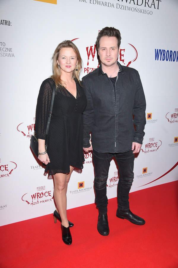 Paweł Małaszyński, Joanna Chitruszko, 2019 rok