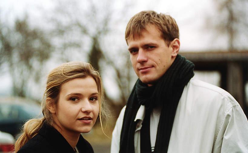 Paweł Okraska, Joanna Koroniewska, M jak miłość