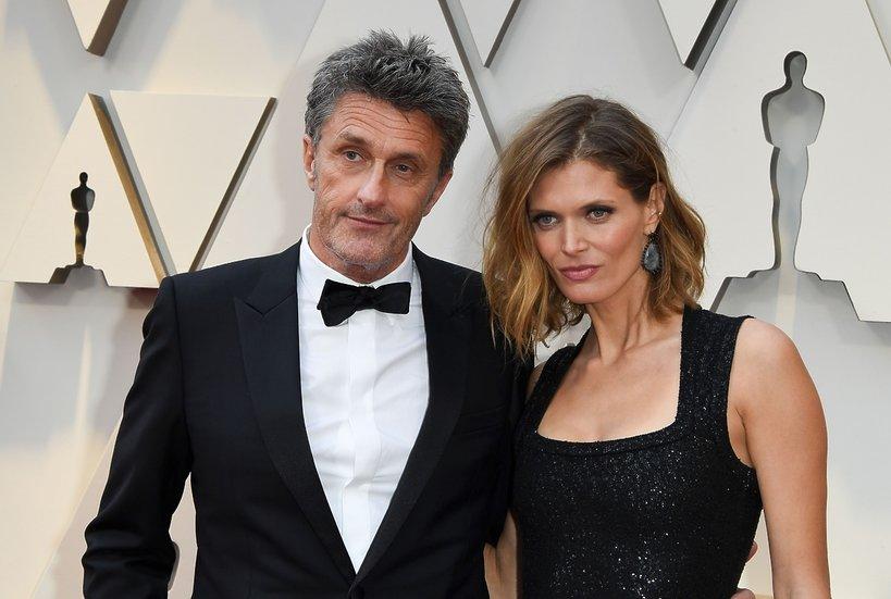 Paweł Pawlikowski, Małgorzata Bela, Oscary 2019