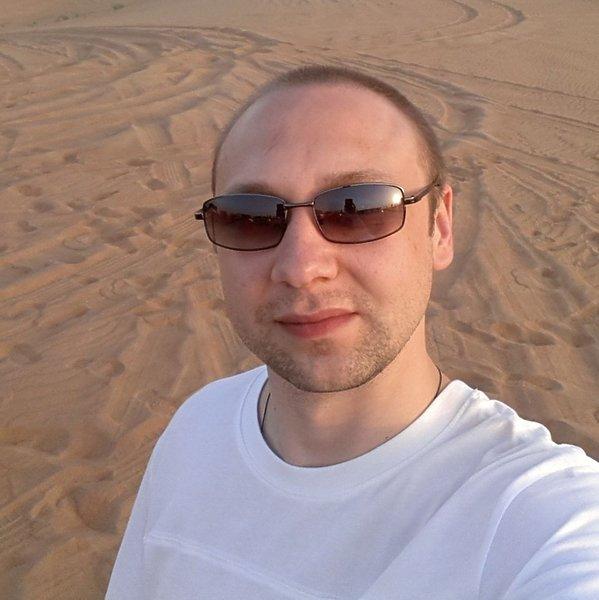Paweł Żukowski, ojciec zaginionego Dawida