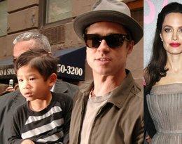 Pax Jolie-Pitt, syn Angelina Jolie i Brad Pitt