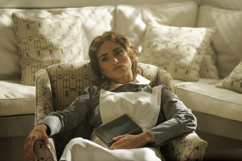 Penelope Cruz Mordestwo w Orient Expressie
