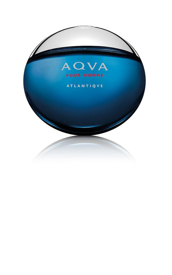 Perfumy dla niego Aqva Atlantique Bvlgari