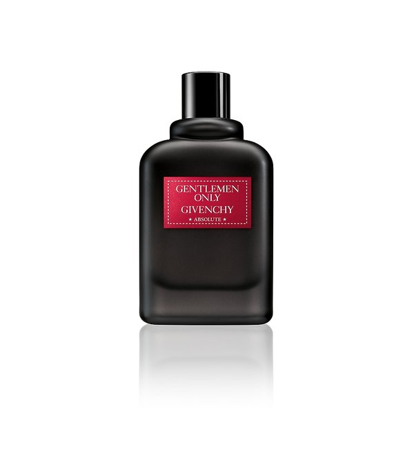 Perfumy dla niego Givenchy Gentlement Only Absolute
