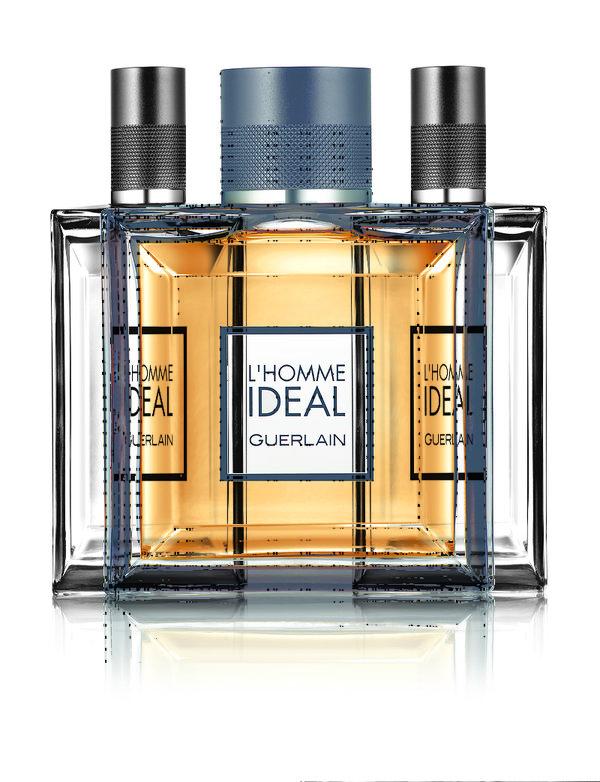 Perfumy dla niego  L'Homme Ideale Guerlain