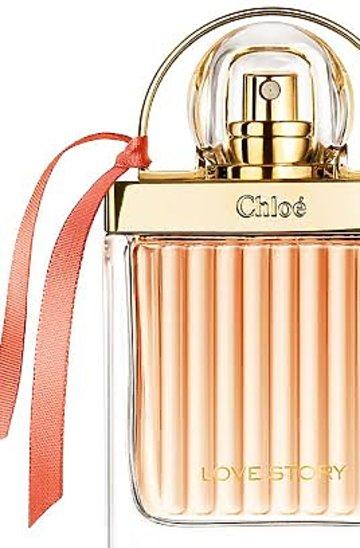 Perfumy dla niej