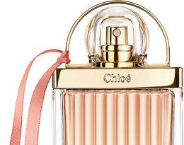 Perfumy dla niej Chloé Love Story Eau Sensuelle