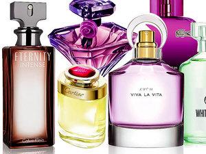perfumy dzien kobiet