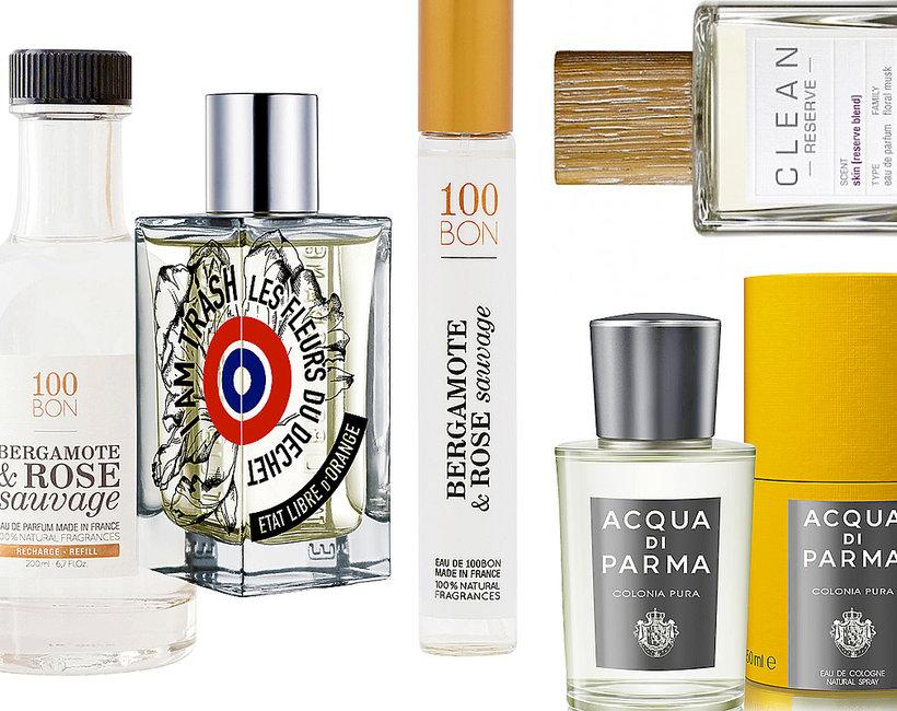 perfumy niszowe na święta