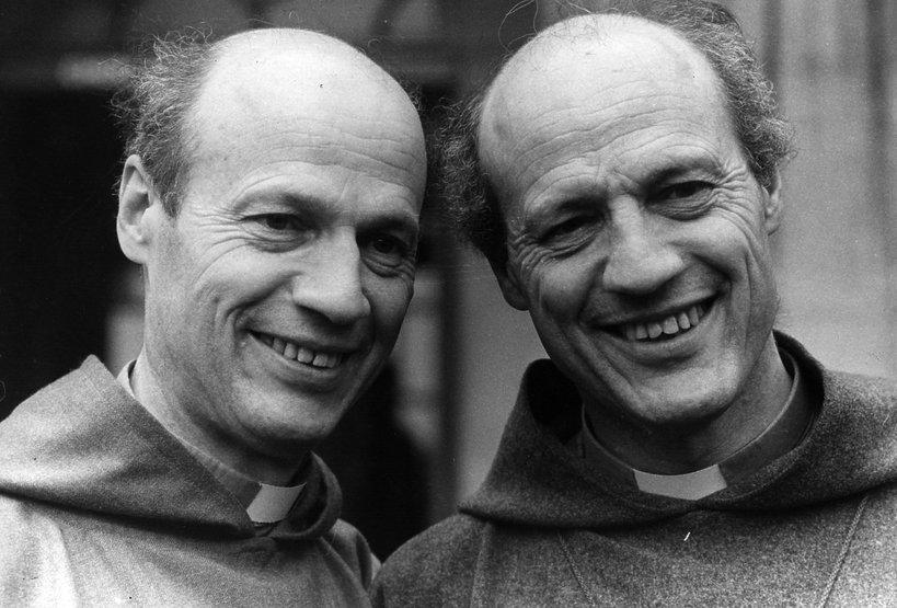 Peter Ball i Michael Ball, bracia biskupi, biskup oskarżony o pedofilię
