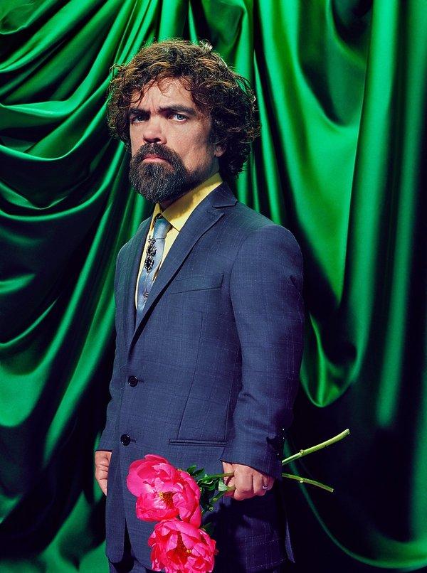 Peter Dinklade, Tyrion Lannister, Gra o tron