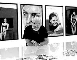 To on uwiecznił supermodelki na zdjęciach dla Vogue'a.Nie żyje Peter Lindbergh