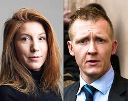 Wynalazca Peter Madsen, skazany na dożywocie za morderstwo dziennikarki, wziął ślub
