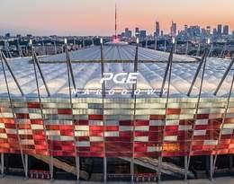 Koronawirus w Polsce: na Stadionie Narodowym w Warszawie powstanie szpital polowy