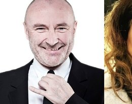 Phil Collins, Lily Collins