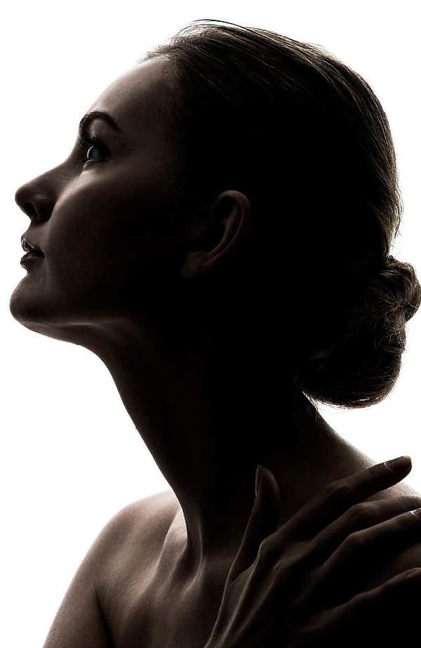 pielęgacja szyi