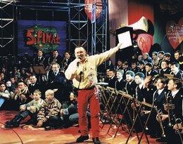Pierwsze finały WOŚP, Wielka Orkiestra Świątecznej Pomocy, Jerzy Owsiak, Jurek Owsiak