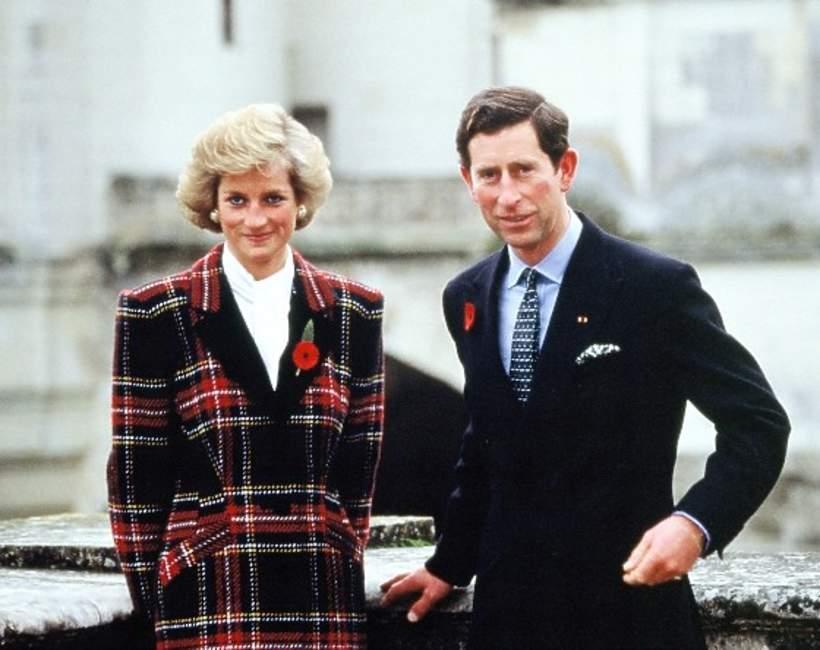 Pierwsze spotkanie księżnej Diany i księcia Karola