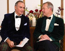 Wiemy, jak wyglądał pierwszy homoseksualny ślub w royal family!