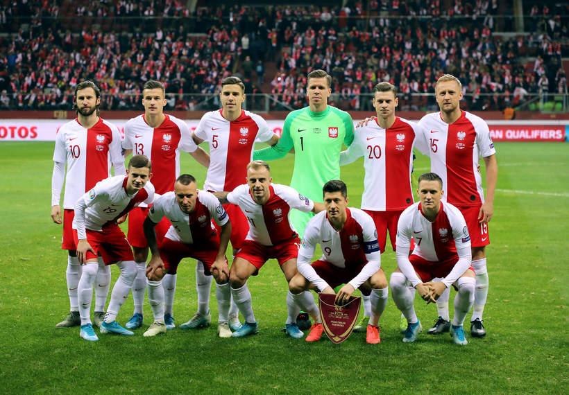 piłkarze, Polska reprezentacja, seks przed zawodami