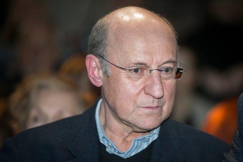 Piotr Fronczewski jest chory