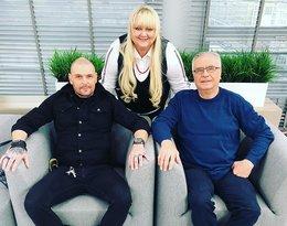 Piotr Gulczyński, Manuela Michalak, Janusz Dzięcioł, Big Brother