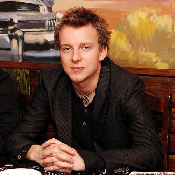 Piotr Kupicha, 2008 rok