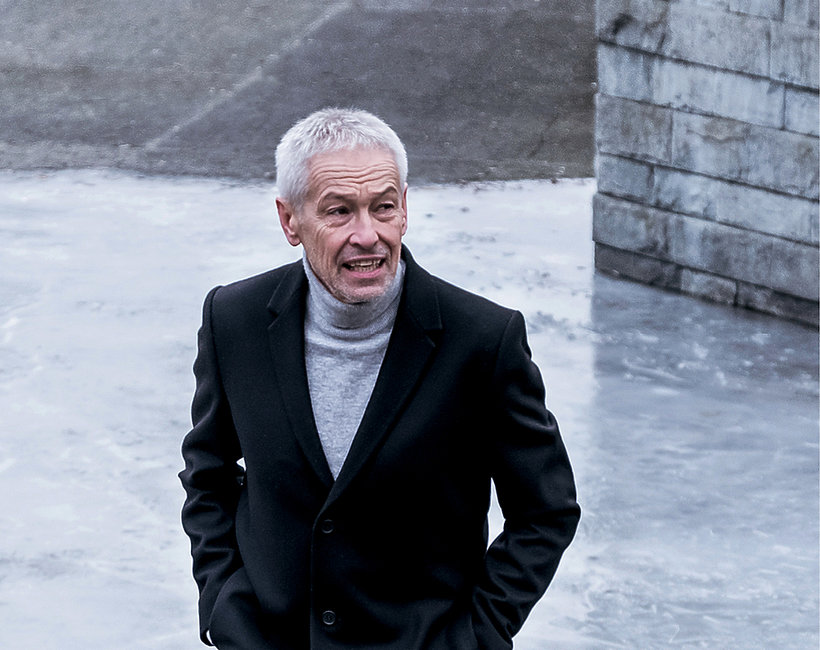 Piotr Pustelnik, VIVA! luty 2018
