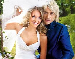 Piotr i Agata Rubikowie pobrali się11 lat temu!