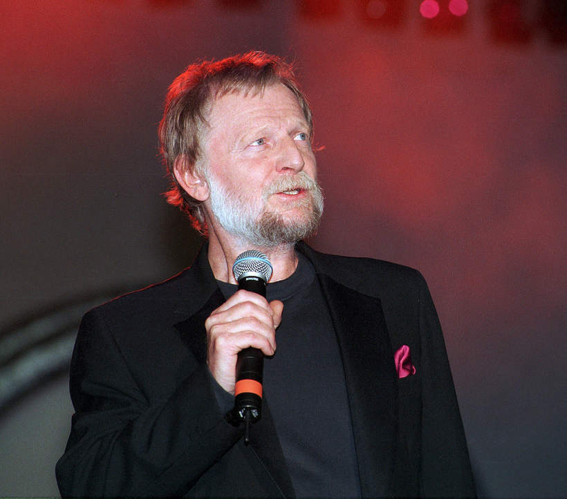Piotr Szczepanik, 1998